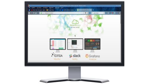 Online Network-monitor.it