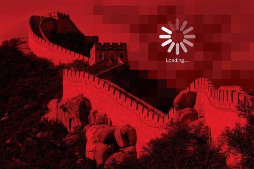 Great wall accelerazione ecommerce Cina