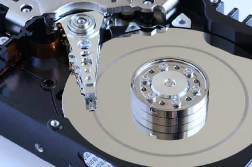 Hard disk test IOPS, tps, read, write, MBsec, Linux