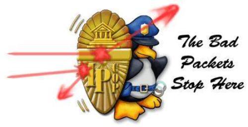 Ipcop Linux firewall presentazione