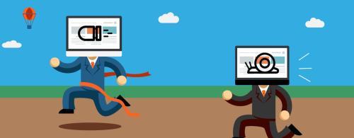 velocizzare sito web lento