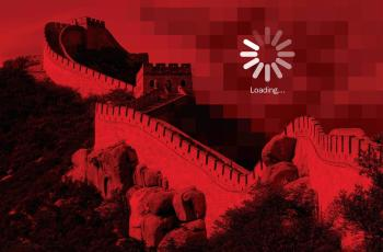 Great wall accelerazione ecommerce Cina