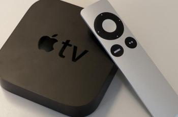 AppleTV installazione Fastweb