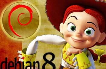Debian 8 stable codename Jessie rilasciata