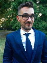 Alessio Ligabue, consulente informatico